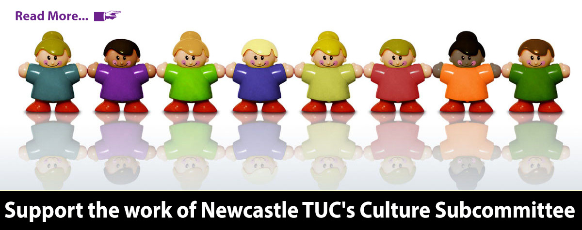Newcastle Trades Union Council